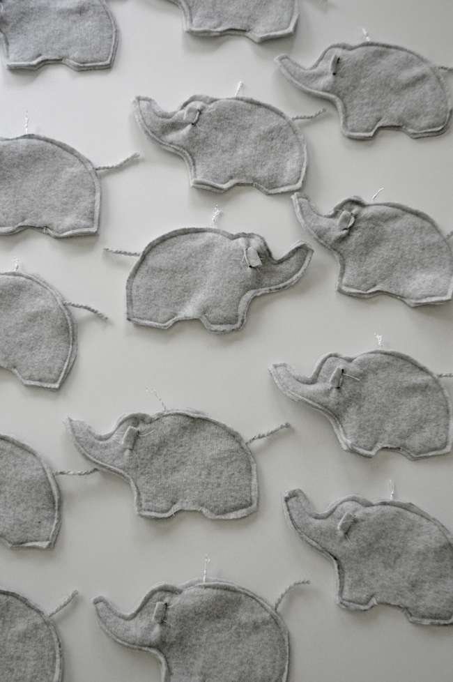 insides of elephant ornaments