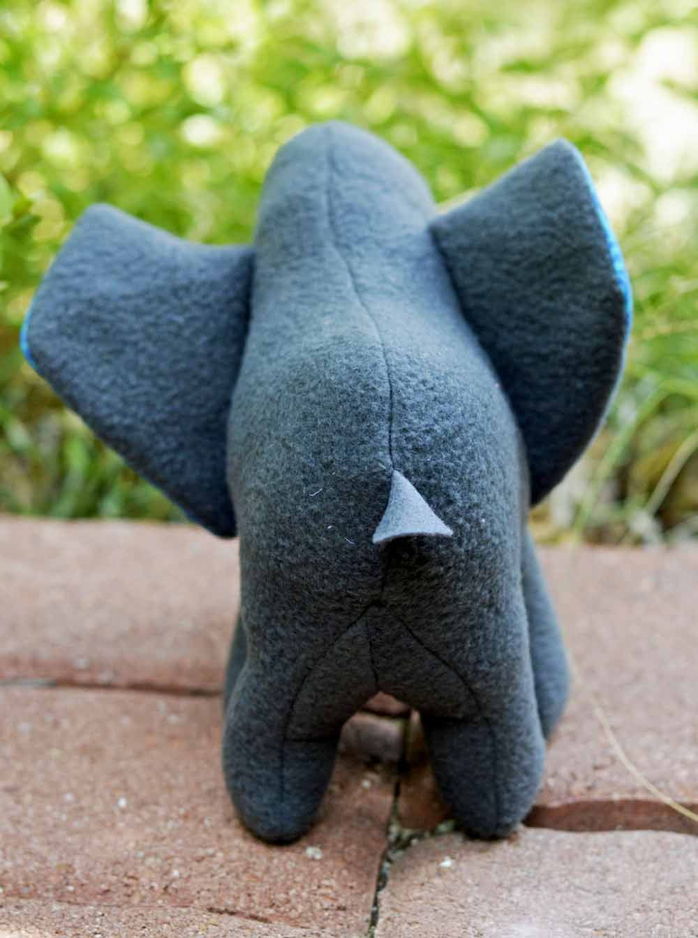 Elephant from The Nesting Spot