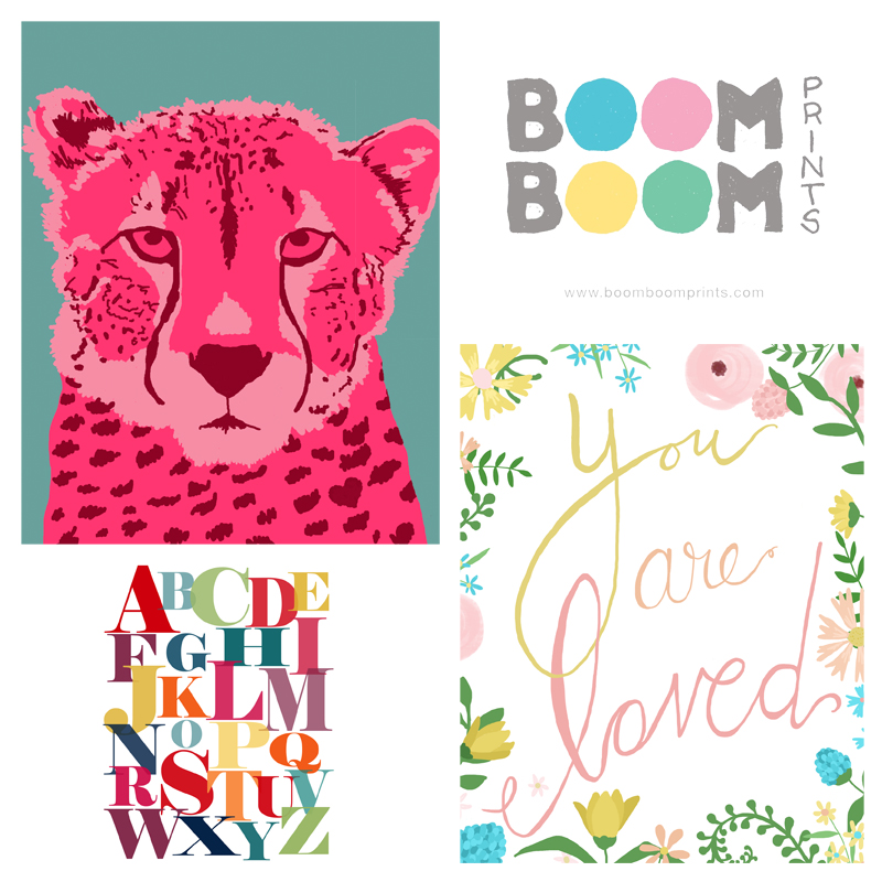 The Nesting Spot on Boom Boom Prints