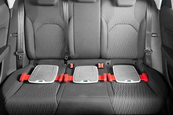 mifold booster seats